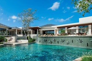 Fairmont Heritage Place <br>Mayakoba