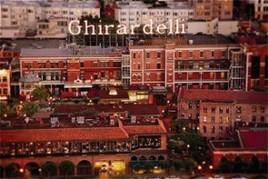 Fairmont Heritage Place <br>Ghirardelli Square