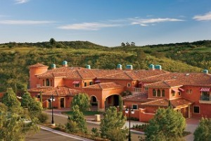 Villas at Fairmont Grand Del Mar